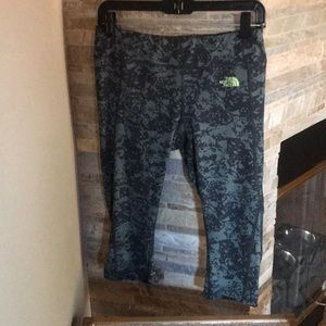 The North Face Women's Sports Yoga Workout Pants